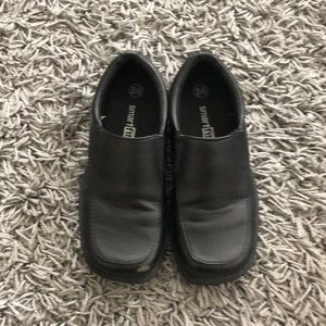 Other - GUC boys Dress Shoes 10.5